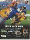 Covers NFL Blitz 2003 gamecube