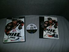 Covers NHL 2003 gamecube