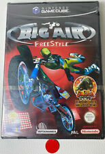 Covers Big Air Freestyle gamecube