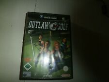 Covers Outlaw Golf gamecube