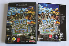 Covers Big Mutha Truckers gamecube