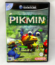 Covers Pikmin gamecube