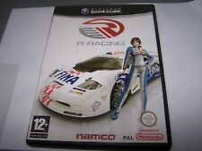 Covers R: Racing gamecube
