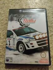 Covers Rally Championship gamecube