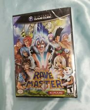 Covers Rave Master gamecube