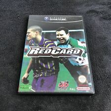 Covers RedCard gamecube