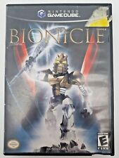 Covers Bionicle gamecube