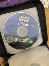 Covers Rugrats: Royal Ransom gamecube