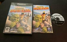 Covers Shrek SuperSlam gamecube