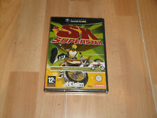 Covers SX Superstar gamecube
