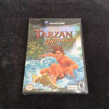 Covers Tarzan gamecube
