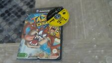 Covers Taz: Wanted gamecube