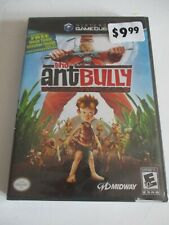 Covers The Ant Bully gamecube