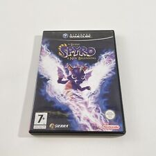 Covers The Legend of Spyro: A New Beginning gamecube