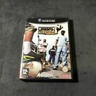 Covers Urban Freestyle Soccer gamecube
