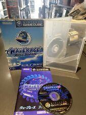 Covers Wave Race: Blue Storm gamecube