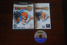 Covers Worms 3D gamecube
