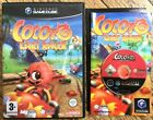 Covers Cocoto Kart Racer gamecube