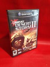 Covers Conflict: Desert Storm II gamecube