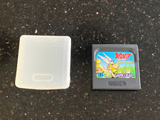 Covers Astérix and the Great Rescue gamegear_pal