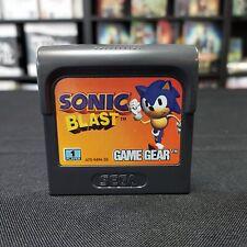 Covers Sonic Blast gamegear_pal