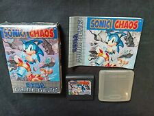Covers Sonic The Hedgehog Chaos gamegear_pal