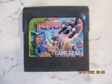 Covers TaleSpin gamegear_pal
