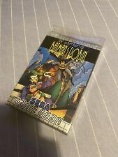 Covers Adventures of Batman & Robin gamegear_pal