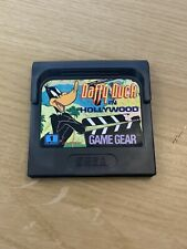 Covers Daffy Duck in Hollywood gamegear_pal