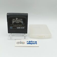 Covers Mighty Morphin Power Rangers: The Movie gamegear_pal