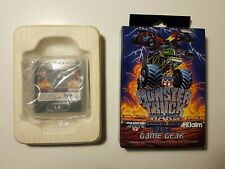 Covers Monster Truck Wars gamegear_pal