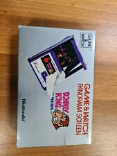 Covers Donkey Kong Circus  gamewatch