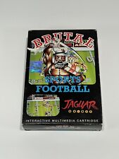 Covers Brutal Sports Football jaguar