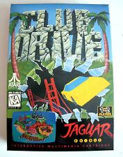 Covers Club Drive jaguar