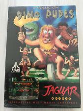 Covers Evolution: Dino Dudes jaguar