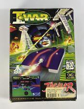 Covers I-War jaguar