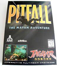 Covers Pitfall jaguar