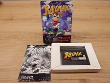 Covers Rayman jaguar