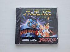 Covers Space Ace jaguar