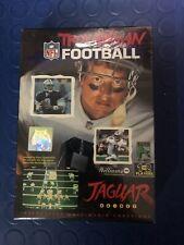 Covers Troy Aikman NFL Football jaguar