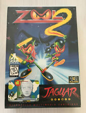 Covers Zool 2 jaguar