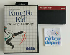 Covers Kung Fu Kid mastersystem_pal
