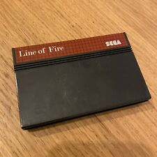 Covers Line of Fire mastersystem_pal