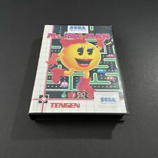 Covers Ms. Pac-Man mastersystem_pal