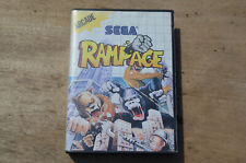 Covers Rampage mastersystem_pal