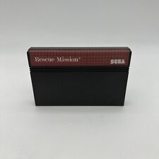 Covers Rescue Mission mastersystem_pal