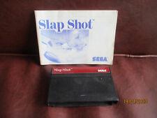 Covers Slap Shot mastersystem_pal