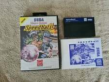 Covers Speedball mastersystem_pal