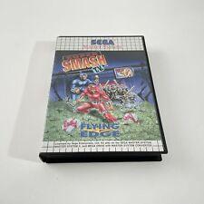 Covers Super Smash T.V. mastersystem_pal