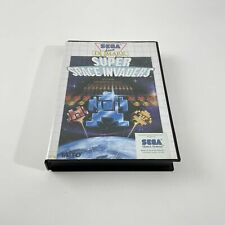Covers Super Space Invaders mastersystem_pal
